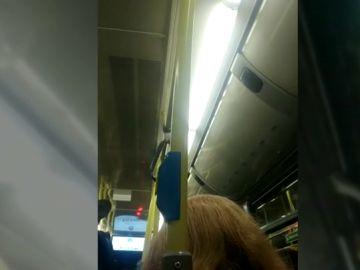 Agresión tránsfoba y racista en el transporte público de Madrid