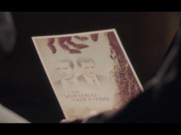 El 'milagro de P. Sánchez' y 'un voxstruo viene a verme': ¿qué opina Alfonso Guerra de estas versiones cinematográficas?