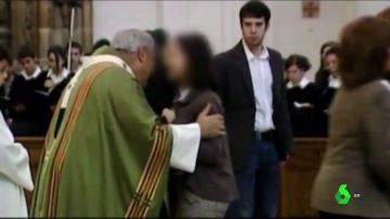 Los casos de pederastia en la Iglesia en España