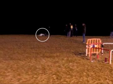 El extraño caso que investigan los Mossos: una mujer denuncia una violación a escasos metros de un cadáver estrangulado