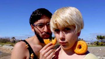 LaPili, la mujer detrás de 'Cómeme el donut'
