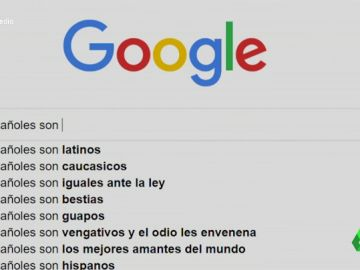 El Gran Wyoming recurre a Google en El Intermedio