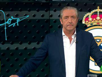 """Josep Pedrerol: """"La ACB tiene que pedir perdón a todos los aficionados al baloncesto y a los que no lo son, también"""""""