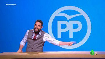 """El drama del Partido Popular: así """"arruinó"""" la Semana Santa el """"villano"""" de Sánchez"""