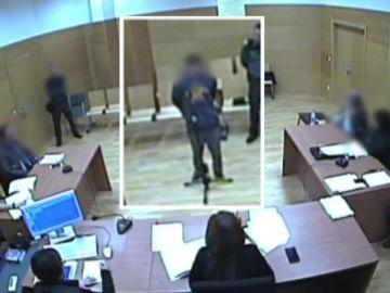 """Joffre, líder de 'La Manada de Alicante', niega haber participado en la brutal violación: """"Bebí, consumí droga y fui el primero en irme"""""""