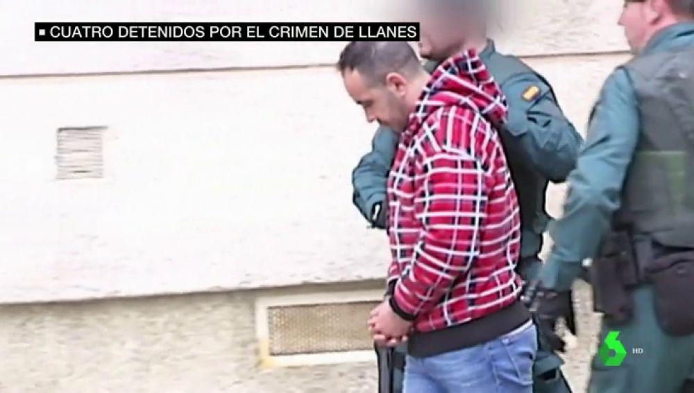 Crimen de Llanes: primeras imágenes del autor del plan con el que asesinaron al concejal Javier Ardines