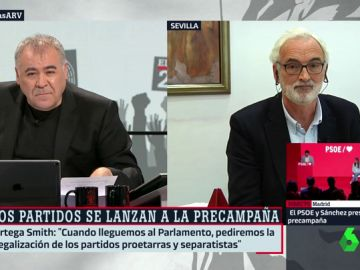 Álvarez-Ossorio en ARV