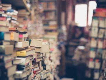 Imagen de archivo: librería.