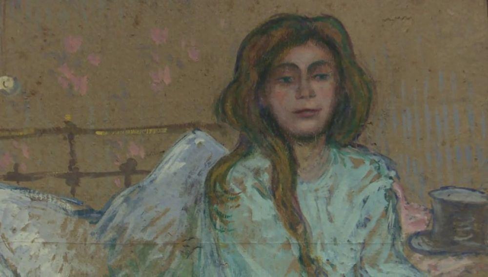 Las mujeres que crearon el mito de 'Montmartre' y de las que nadie se acuerda