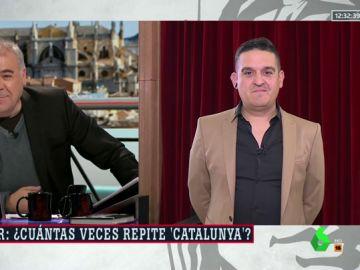 Antonio García Ferreras y Carles Mulet