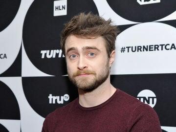Daniel Radcliffe en una de sus últimas apariciones públicas