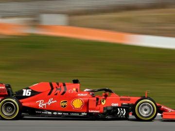 El nuevo Ferrari de 2019