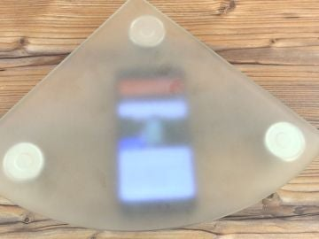 Cristal opacado