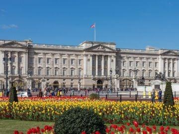 Edificios de la corona británica