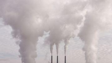 Emisiones de CO2 (Archivo)