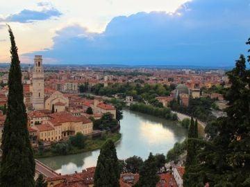 Ciudades románticas