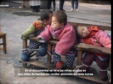 Reportaje: 'Las habitaciones de la muerte'