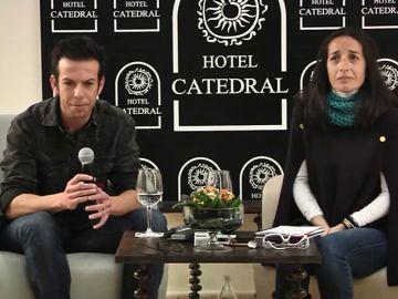 """El padre de Gabriel, sobre Ana Julia Quezada: """"Si no hubiera tenido una relación con esta mujer a mi hijo no le hubiera pasado nada"""""""