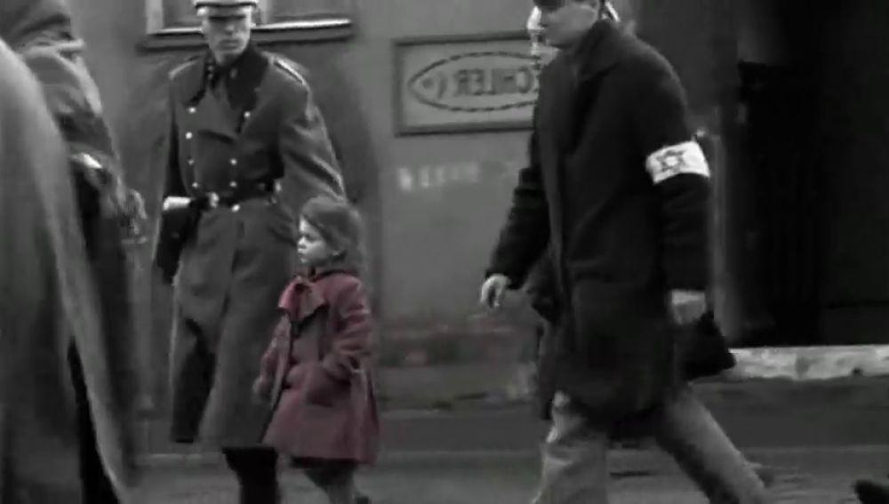 'La lista de Schindler' vuelve a los cines 25 años después
