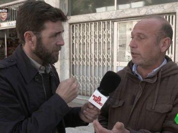 """""""El primer mes no llegas a ganar más de 500 euros"""": los temporeros de la fresa hablan de sus duras condiciones de trabajo"""