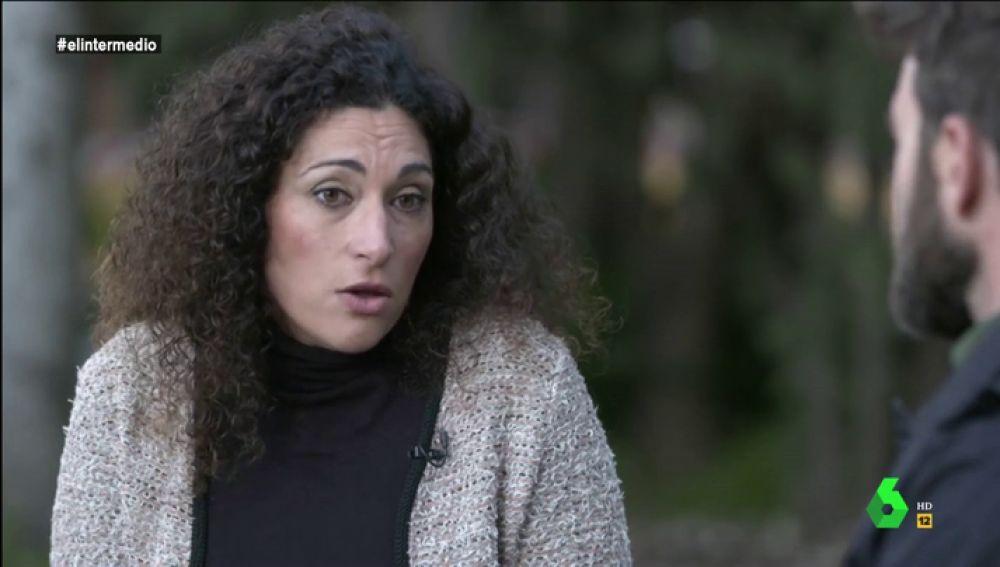 """Pastora Filigrani, sobre la feminización de la recogida de fresas: """"En el imaginario patriarcal, los empresarios piensan que las mujeres son menos conflictivas"""""""
