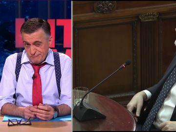 """Esto es lo que recuerda Mariano Rajoy durante el juicio del 'procés': """"Con las preguntas sobre Urkullu iban a pillar"""""""