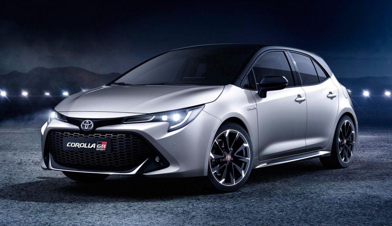 Toyota Corolla GR-Sport