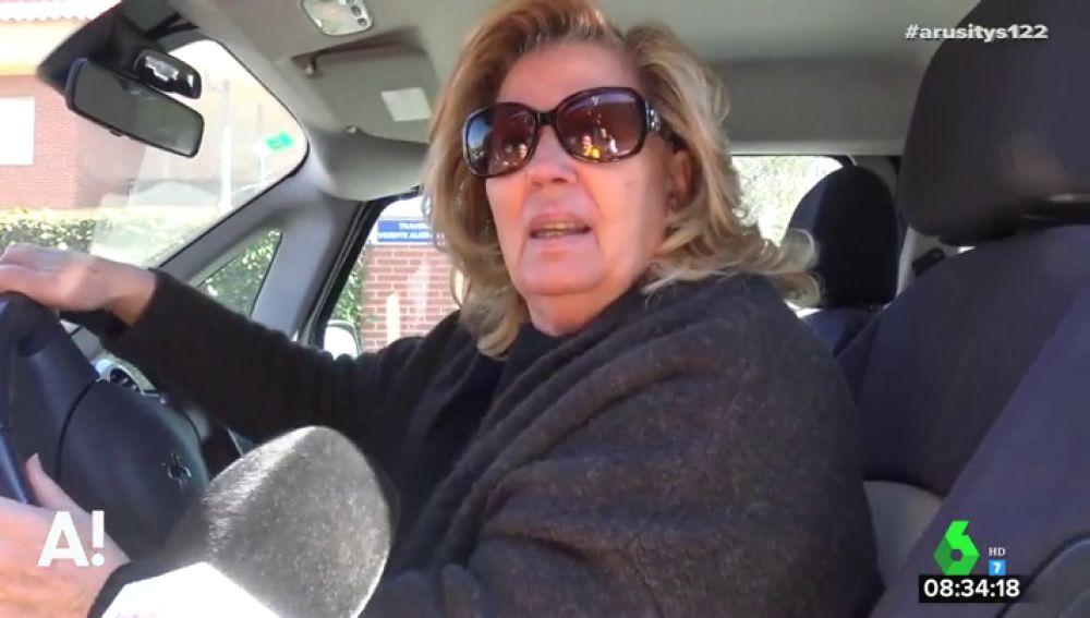 """La madre de Malú confiesa que le gusta Albert Rivera: """"El muchacho está muy bien"""""""
