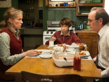 Frances McDormand, Devin McKenzie, Druid Richard Jenkins,