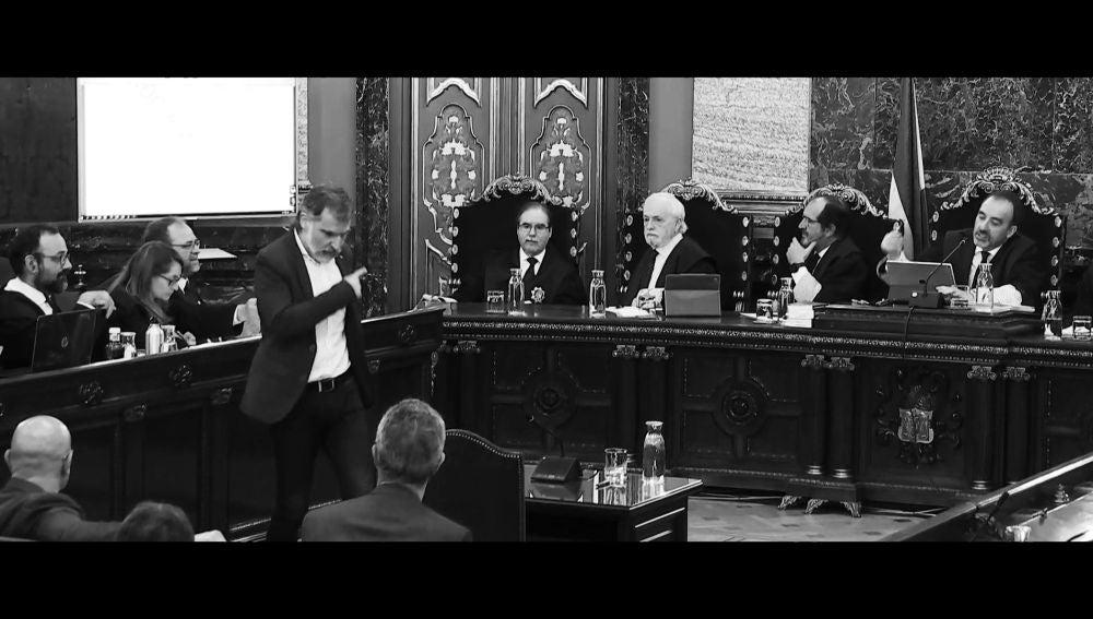 El juicio del 'procés'