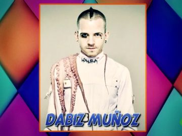 Dabiz Muñoz