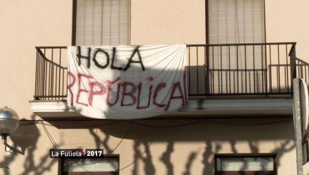 La Fuliola, el pueblo catalán