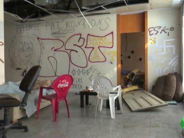 Se fuga uno de los miembros de 'la Manada de Sabadell', acusados de la violación múltiple a una joven
