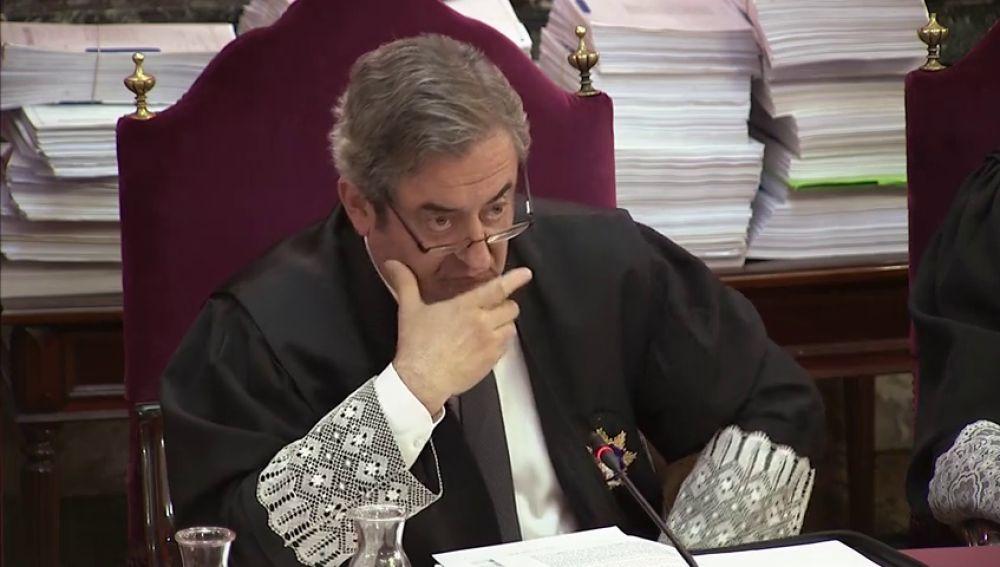 El juicio del 'procés': el papel de los fiscales y su cuestionada forma de preguntar