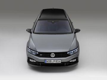 "El nuevo Volkswagen Passat Variant ""R-Line Edition"""