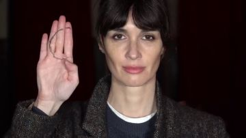 "Alejandro Sanz, Pau Gasol o Paz Vega llaman en un vídeo a ""romper el círculo"" de la pobreza infantil"