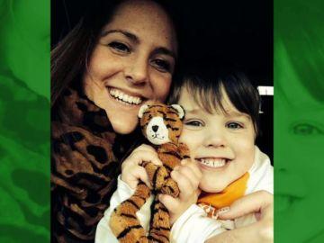 Una madre salva la vida de su hijo gracias a una publicación de Facebook