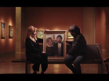 El inesperado regalo de Jordi Évole a Tita Cervera en Salvados