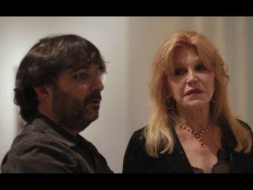 """Tita Cervera habla de política: """"Aprecio mucho al señor Aznar, ha sido un gran presidente"""""""