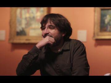 El 'piropo' de Tita Cervera a Jordi Évole en Salvados
