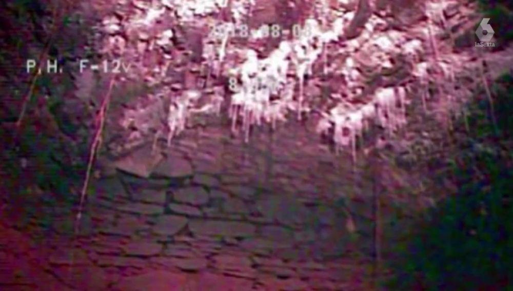 Misteriosa cripta de 200 años de antigüedad encontrada bajo uno de los edificios más antiguos de Canadá