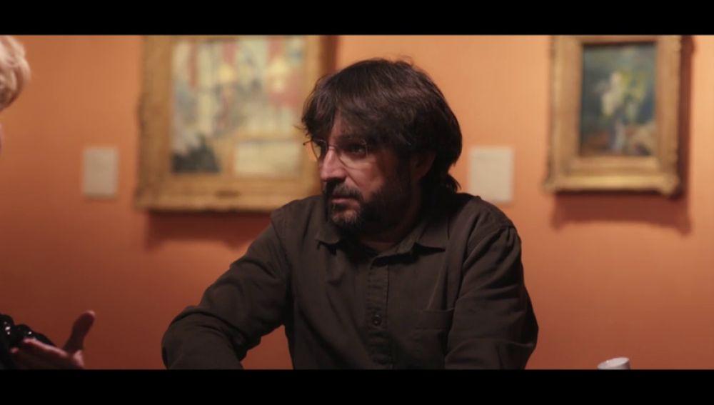 """El toque de Jordi Évole a Tita Cervera: """"En esta entrevista está haciendo lo que le da la gana"""""""