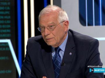 """Josep Borrell, si la Unión Europea no existiera, la tendríamos que inventar"""""""