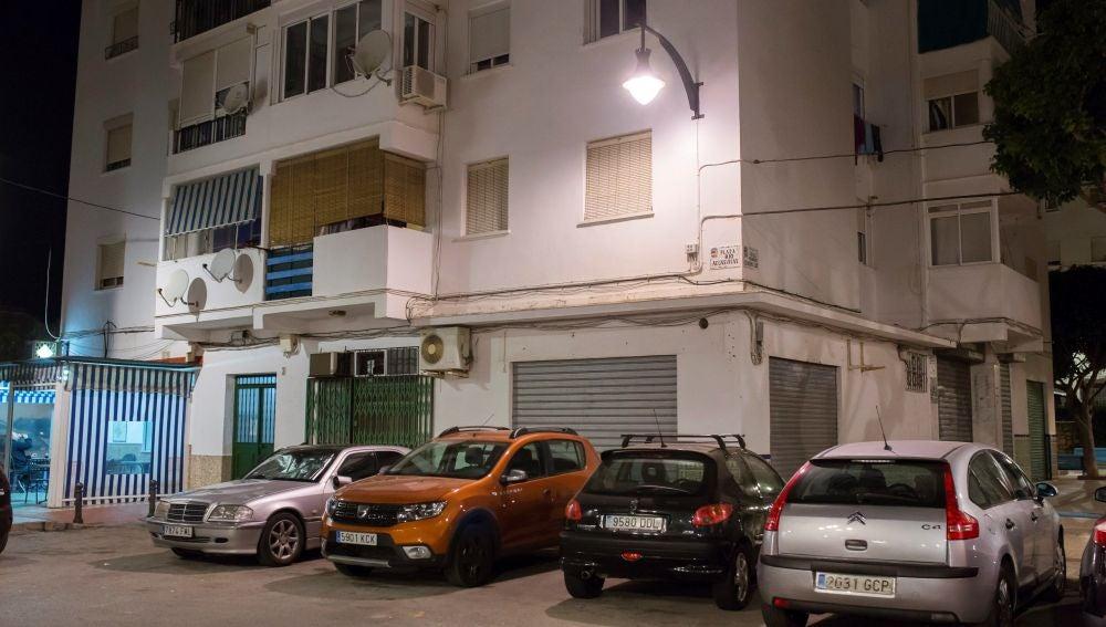 Un hombre de 70 años confiesa haber matado a martillazos a su compañero de piso en Torremolinos