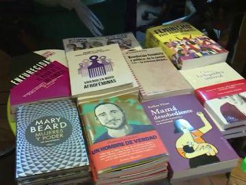 El feminismo llega con fuerza para quedarse en la literatura