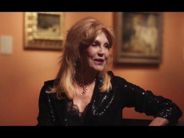 """Tita Cervera habla de su pasado: """"Yo me convertí en baronesa y fue muy romántico, una historia de amor"""""""