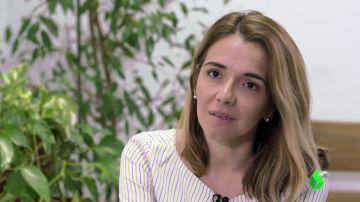"""Nieves Rey: """"80.000 objetos han sido retirados de la naturaleza gracias al proyecto Libera"""""""