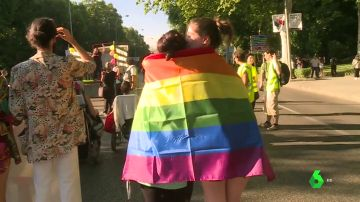 La doble discriminación de las mujeres LGTBI: solo un 21% de las mujeres lesbianas denuncian delitos de odio