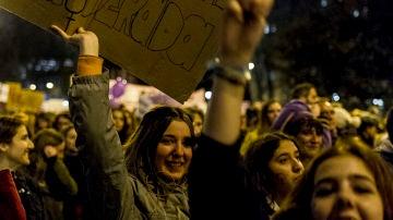 8m Pancartas Y Cánticos Para La Huelga Feminista La Sexta