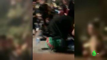 Investigan una posible agresión de un portero de discoteca a una madre y su hija